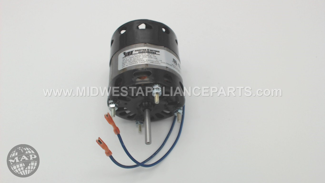 000-1721-048 White-rodgers Fan motor
