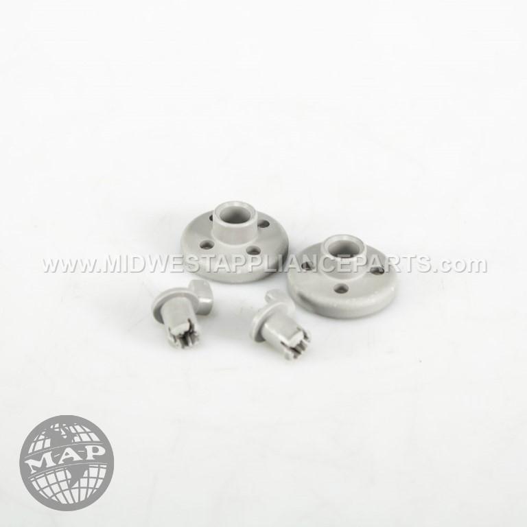 00066320 Bosch Rack Wheels For lower rack