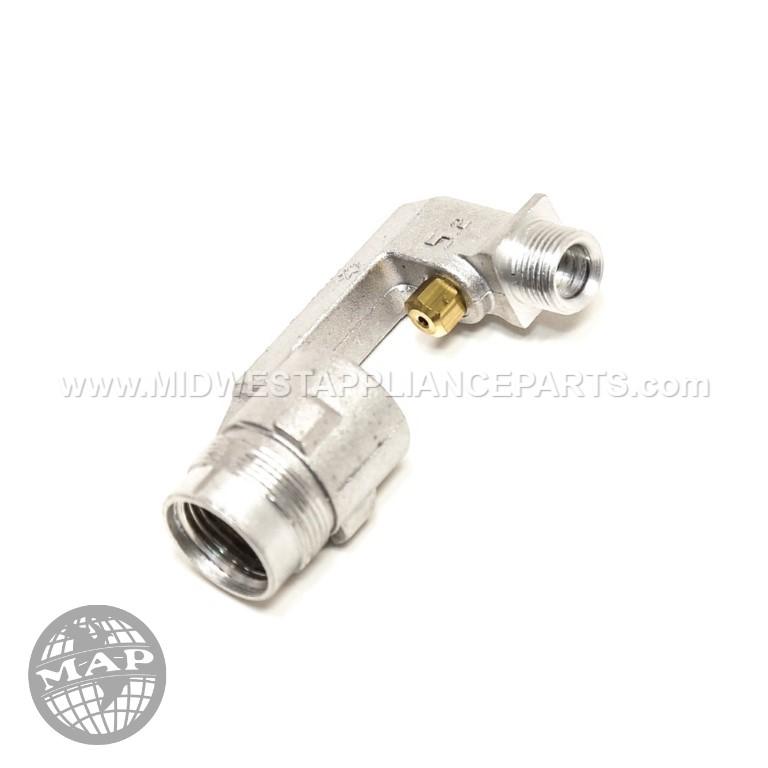 00188976 Bosch Surface Burner Orifice Holder
