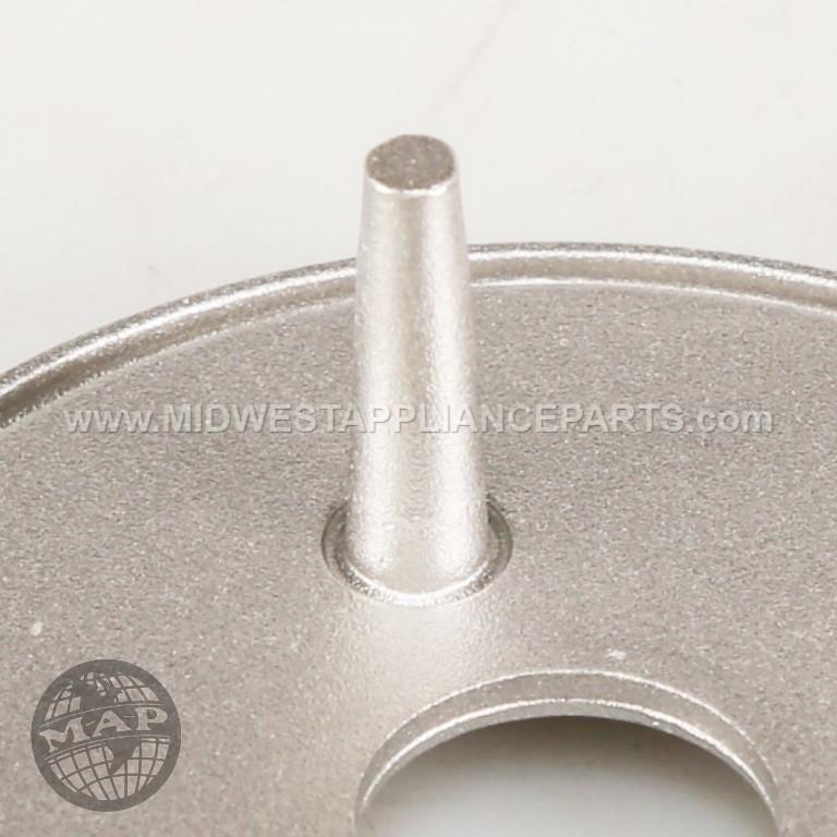 00189316 Bosch Surface Burner Base