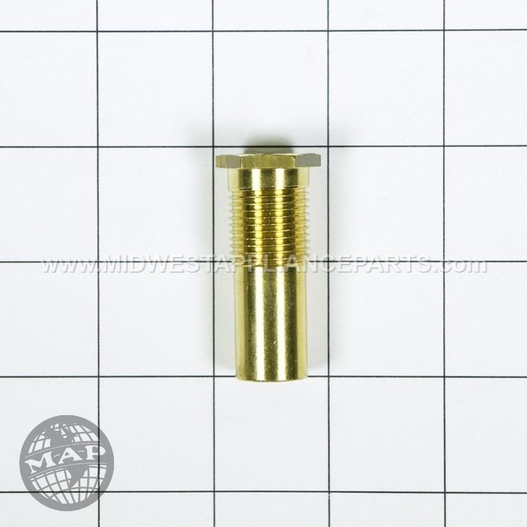 00189321 Bosch Gas Tube or Connector