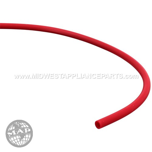 00425.23 CMA Dishmachines Tubing - Red50ft Roll