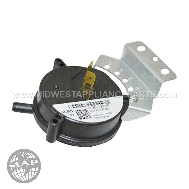 "0130F00002P Amana -.95""wc spst pressure switch"