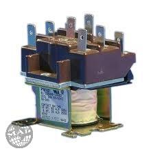 0130M00025 Goodman 24v switching relay