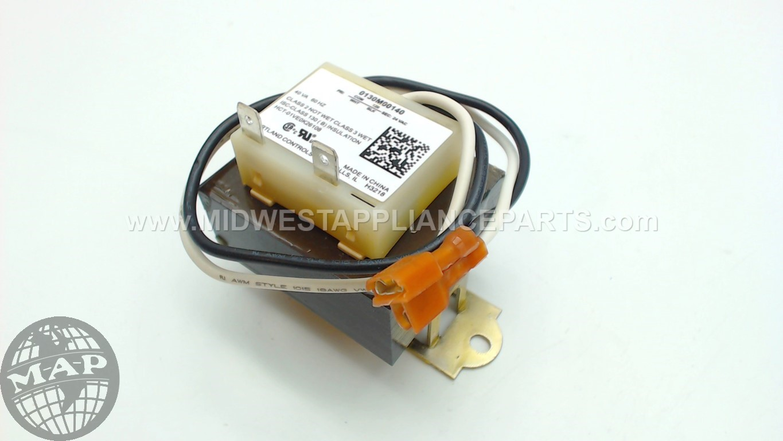0130M00140S Goodman Transformer 120v -> 24v 40va