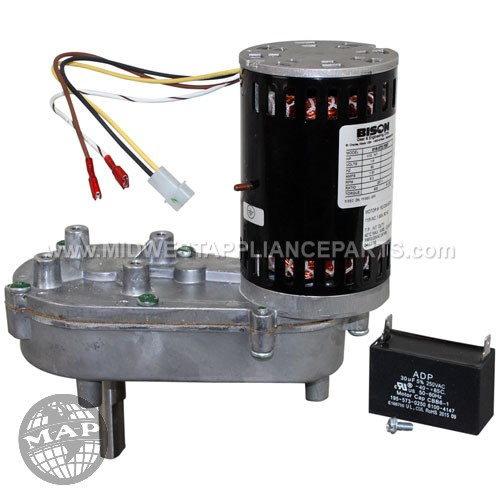 020003596 Manitowoc Gear Motor