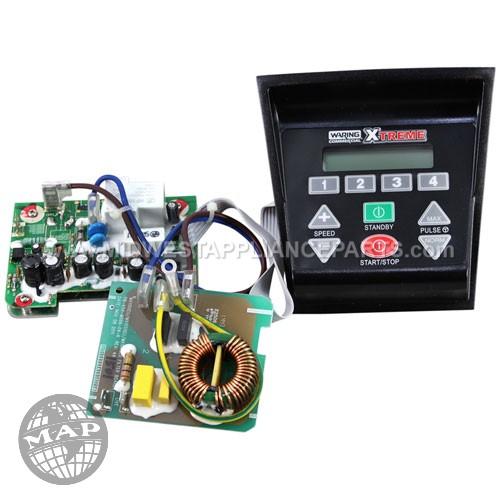 029816 Waring Control Panel - Softstart