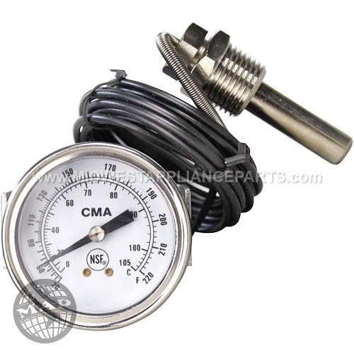 03202.00 CMA Dishmachines Thermometer (capillary)