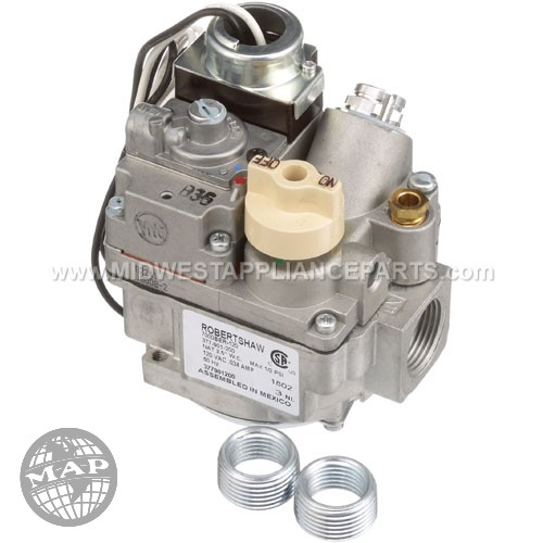 07642 Blakeslee Gas Control