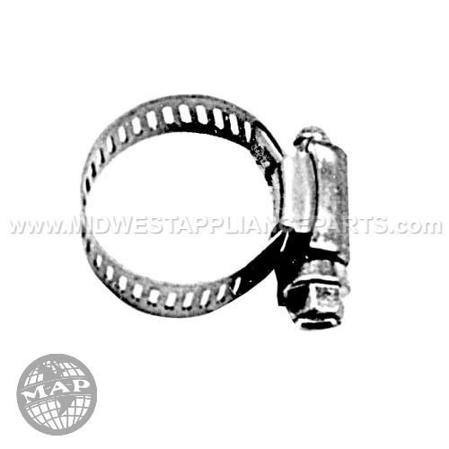 10-3916 Market Forge Hose Clamp