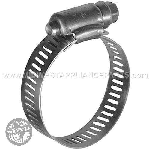10-3945 Market Forge Hose Clamp