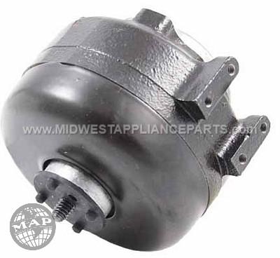 10009 Morrill Motors 9 Watt Cw 115V Cast Iron