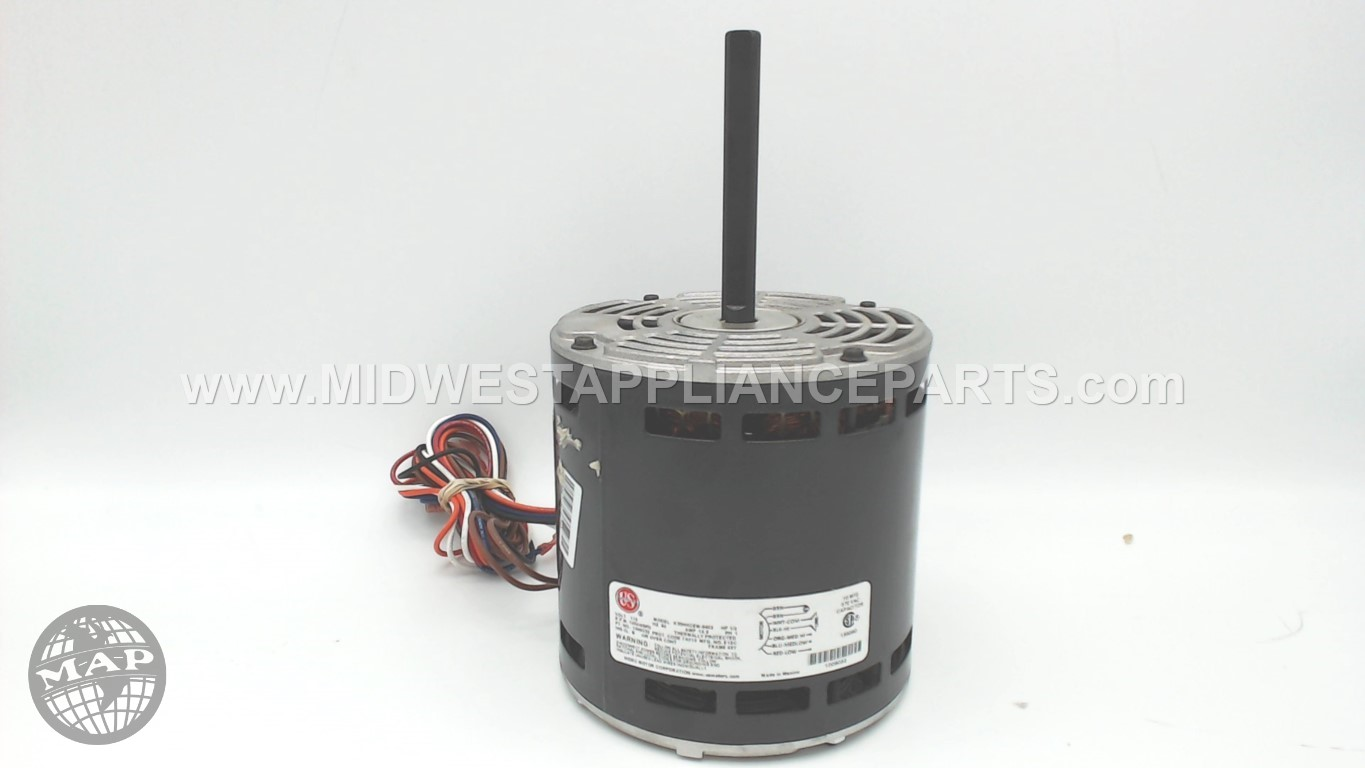 1009052 Heil quaker 1/2hp 115v 1050rpm 4sp ccw blw
