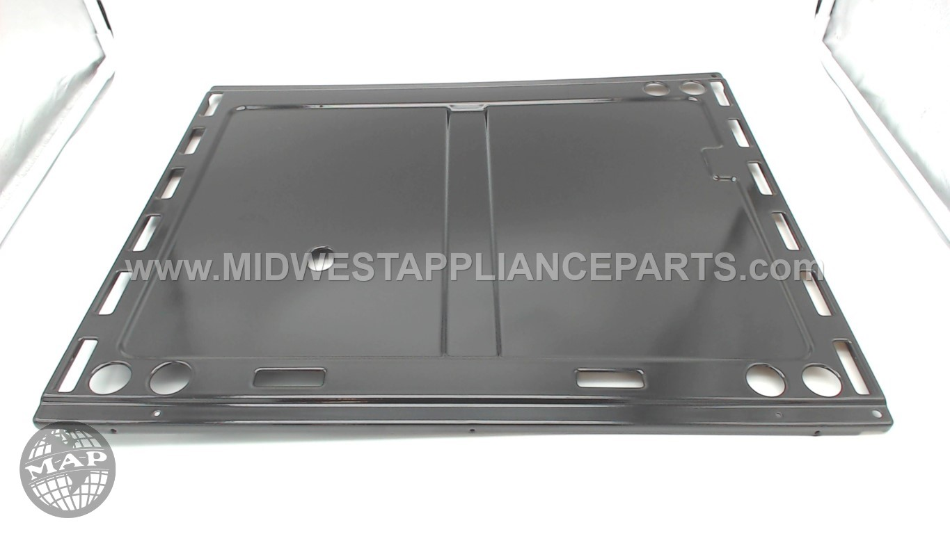 101431 BERTAZZONI OVEN BOTTOM PANEL BLACK