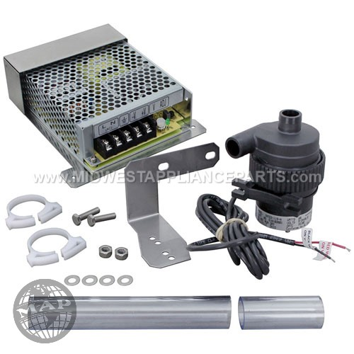 102146301 Kold Draft Pump Retrofit Kit