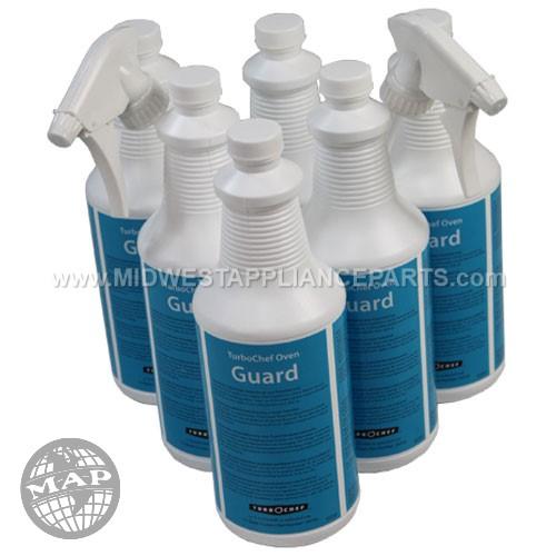 103181 GILES Cleaner/guard (cs/6)