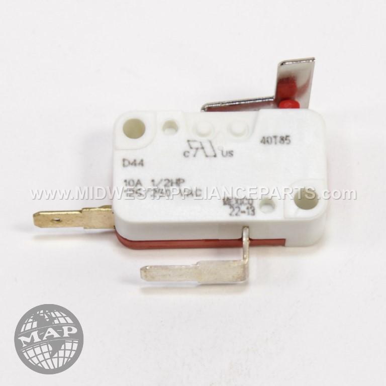 10533001 Whirlpool Dispenser Switch