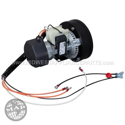 1081540 Frymaster Blower Motor Assembly 12 0v