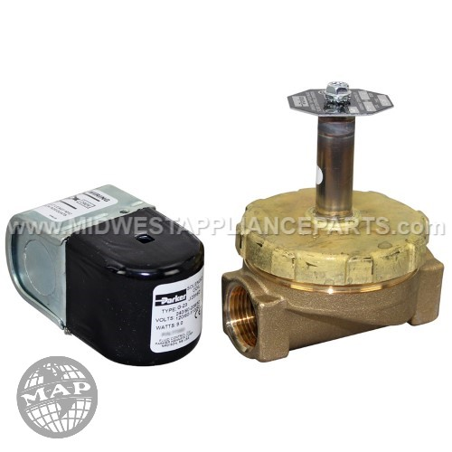 111437 Champion Valve Solenoid 3/4 Hw J And E Gp607