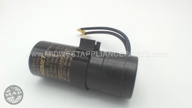 117U5015 Secop Nidec Capacitor