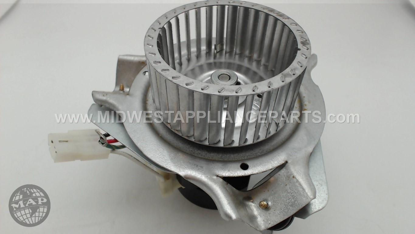 1183502 INTERNATIONAL COMFORT PRODUCTS INDUCER ASSEMBLY