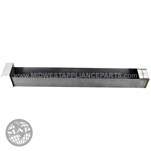 1186275 Southbend Grease Drawer Assy