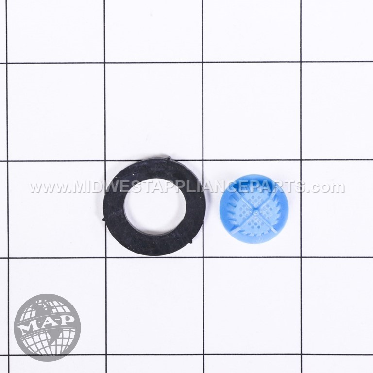 12001413 Whirlpool Fill Hose Seal and Screen