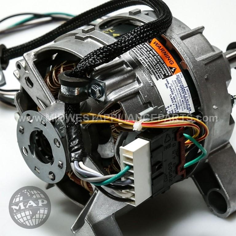 12002039 Whirlpool Drive Motor Kit