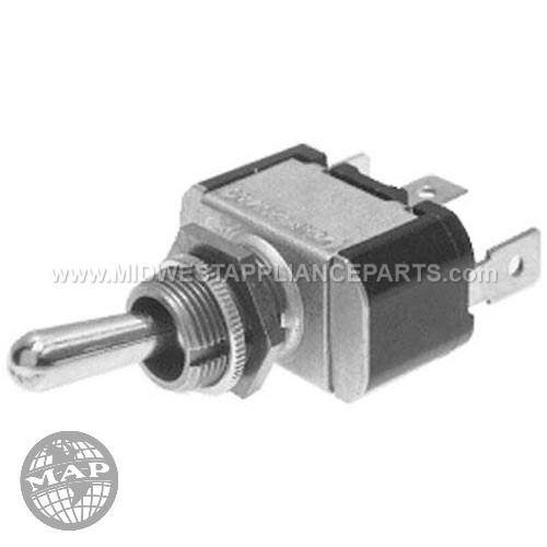 125-11102 Fast Toggle Switch1/2 Spdt Ctr-off