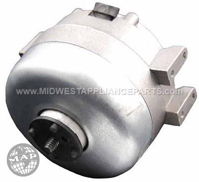 13002 Morrill Motors Unit Bearing Motor