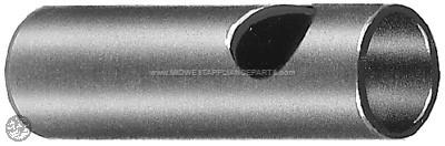 1302A Century Shaft Adapter 5/16 - 3/8 Ns