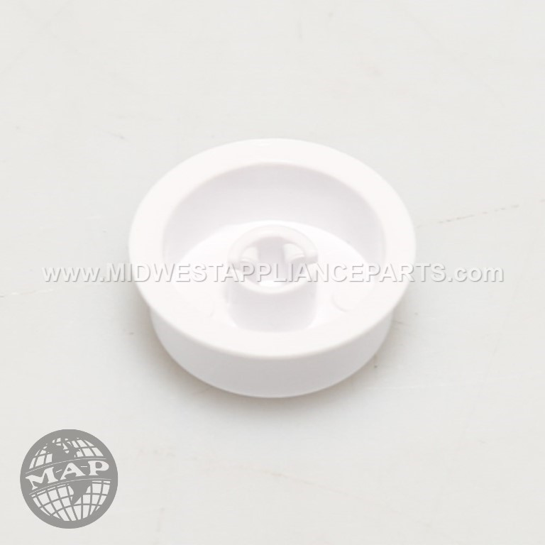 131111501 Frigidaire White Button