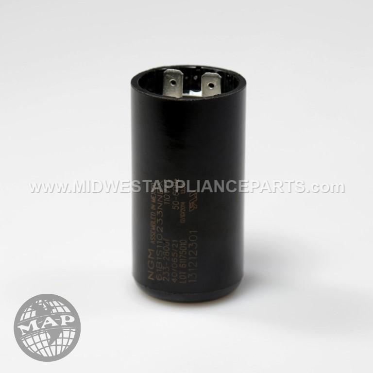 131212301 Frigidaire Capacitor
