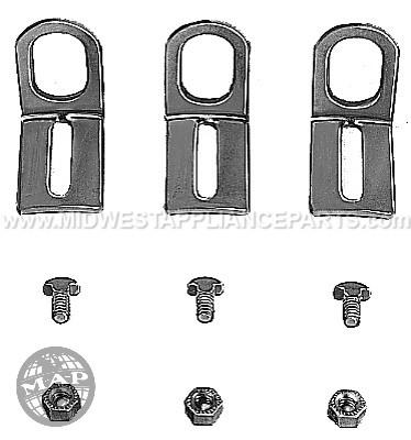 1327A Century Adapta Lug Kit