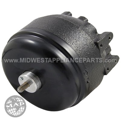15002 EMS 25 Watt 230 Volt Cw Unit Bearing Motor