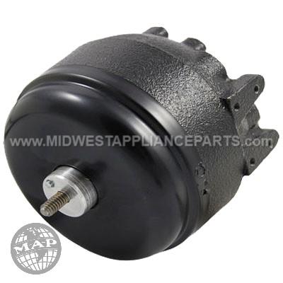 15003 EMS 25 Watt 115 Volt Ccw Unit Bearing Motor