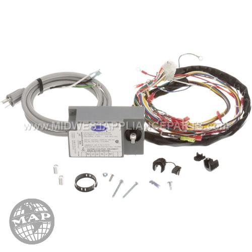 153747 Duke Ignition Retrofit Kit