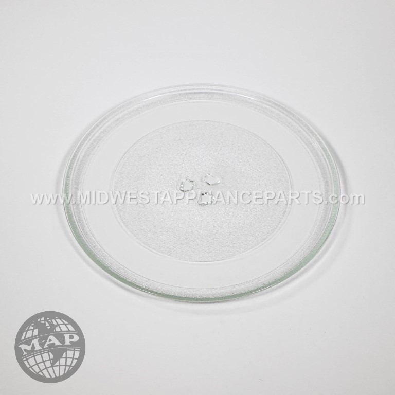 1B71961H Lg Glass Tray