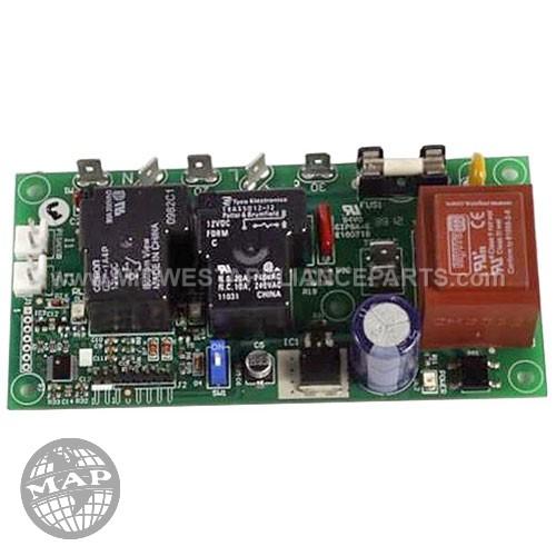 2059399 Sammic Print/control Board 120v