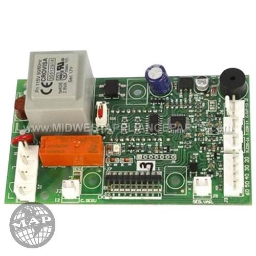 2059426 Sammic Control Board Set 120v