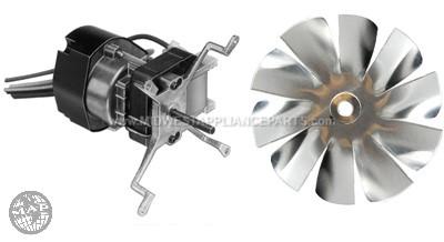 21964K Packard Draft Inducer Kit Replaces Rheem
