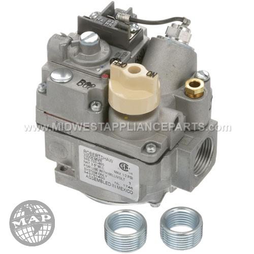 300188 Tri-Star Gas Control