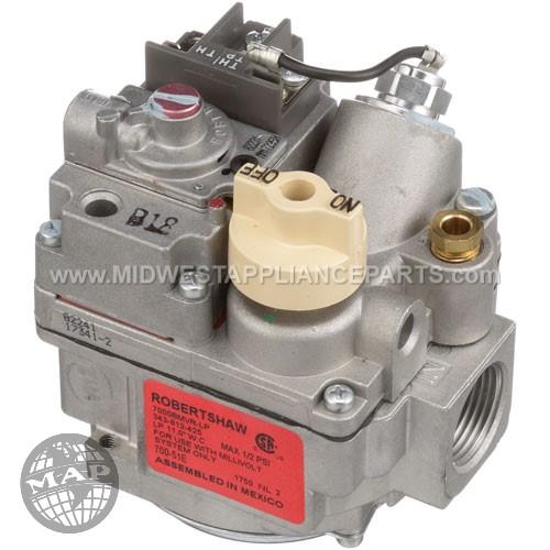 301030008 ATOSA Gas Control