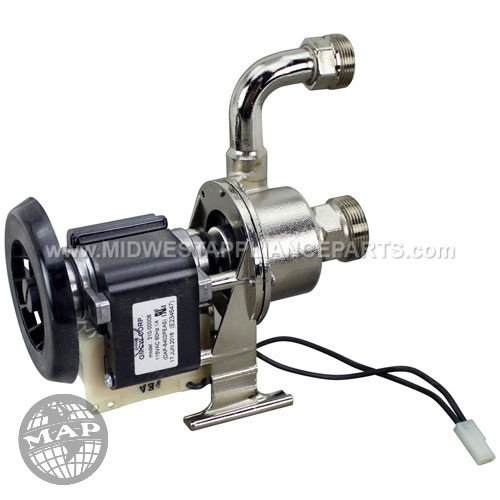 310-00006 Cecilware Water Pump115v 3000rpm