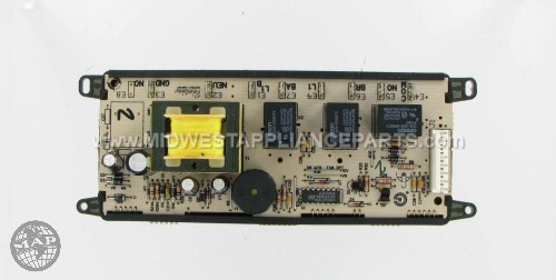 316080102 Frigidaire Range Control Refurbished