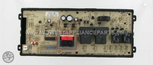 316131602 Frigidaire Range Control Refurbished