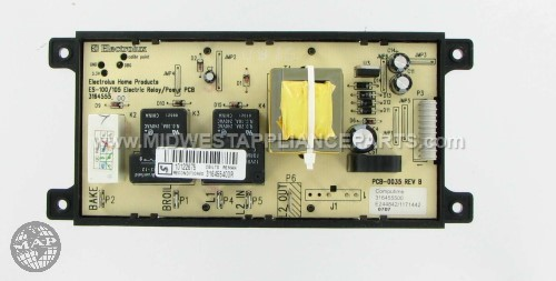 316455400 Frigidaire Range Control Refurbished