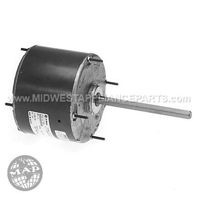 3204 Genteq 1/4 Hp 825 Rpm 208-230 Volt Motor