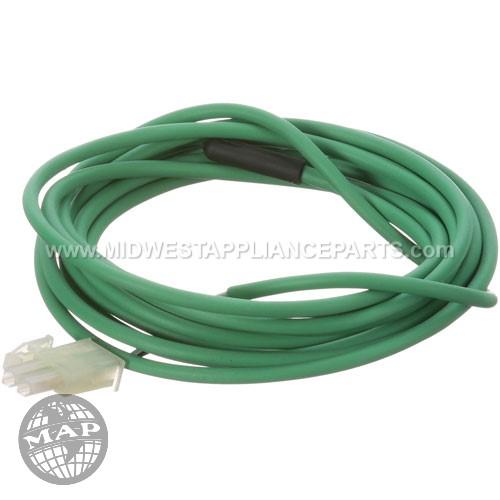 334-60405-03 Traulsen Sensor Coil Probe 96 Inch Green