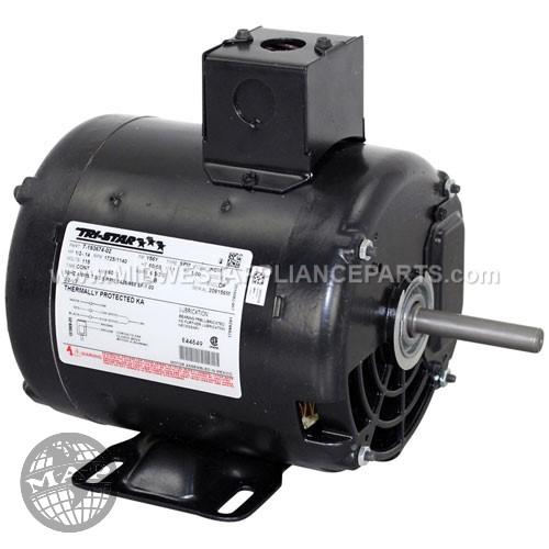 340115 Tri-Star Convection Oven Motor- 120v